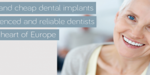 Best Dental Implants Online hely borítóképe