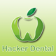 Hacker Dental hely logója