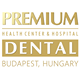 Don't Hide Your Smile - Premium Dental Clinic hely logója